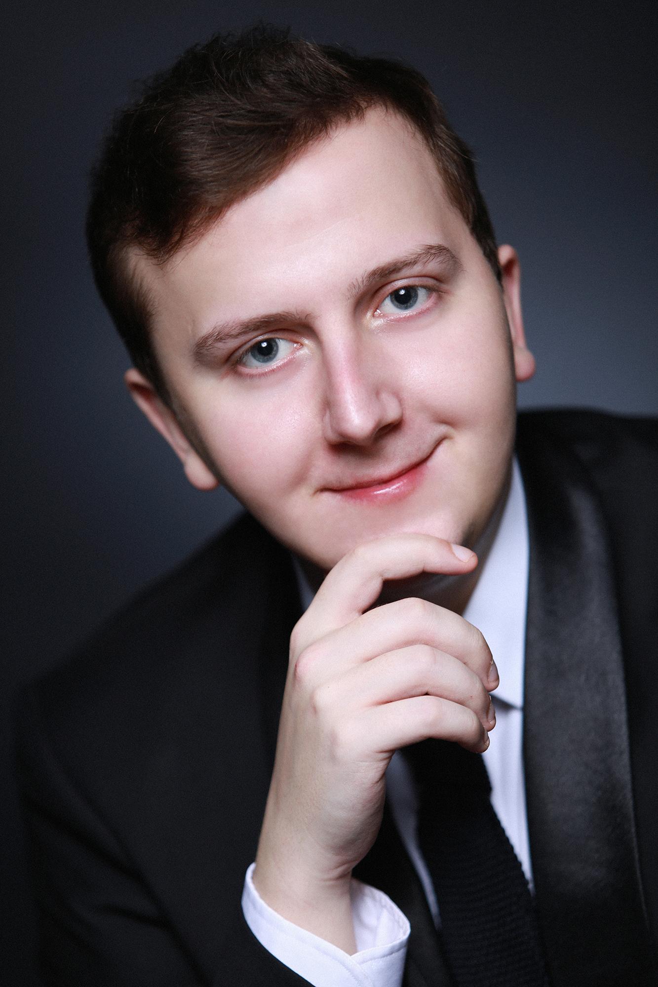 Andrei Tcymbalistnko