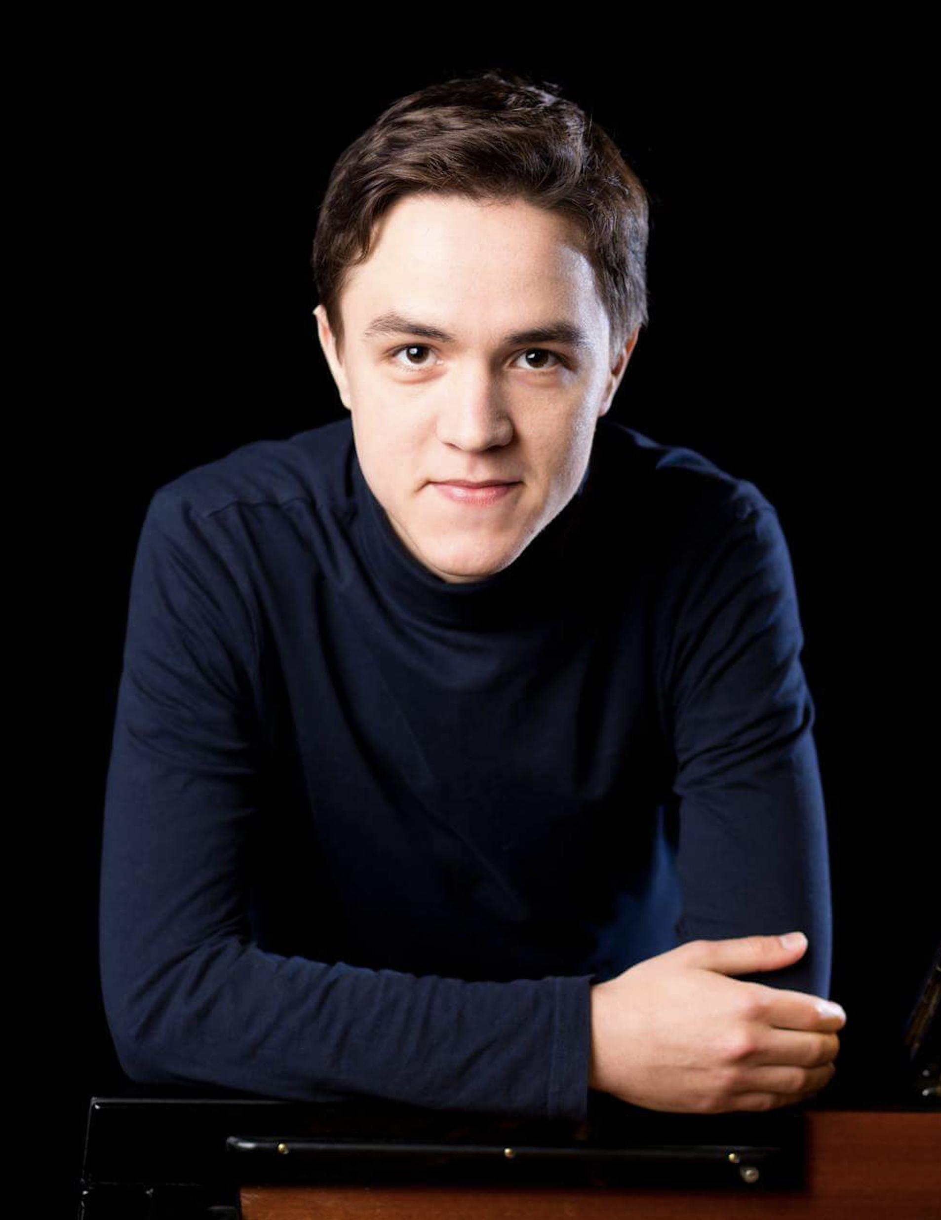 Oleksandr Leonov