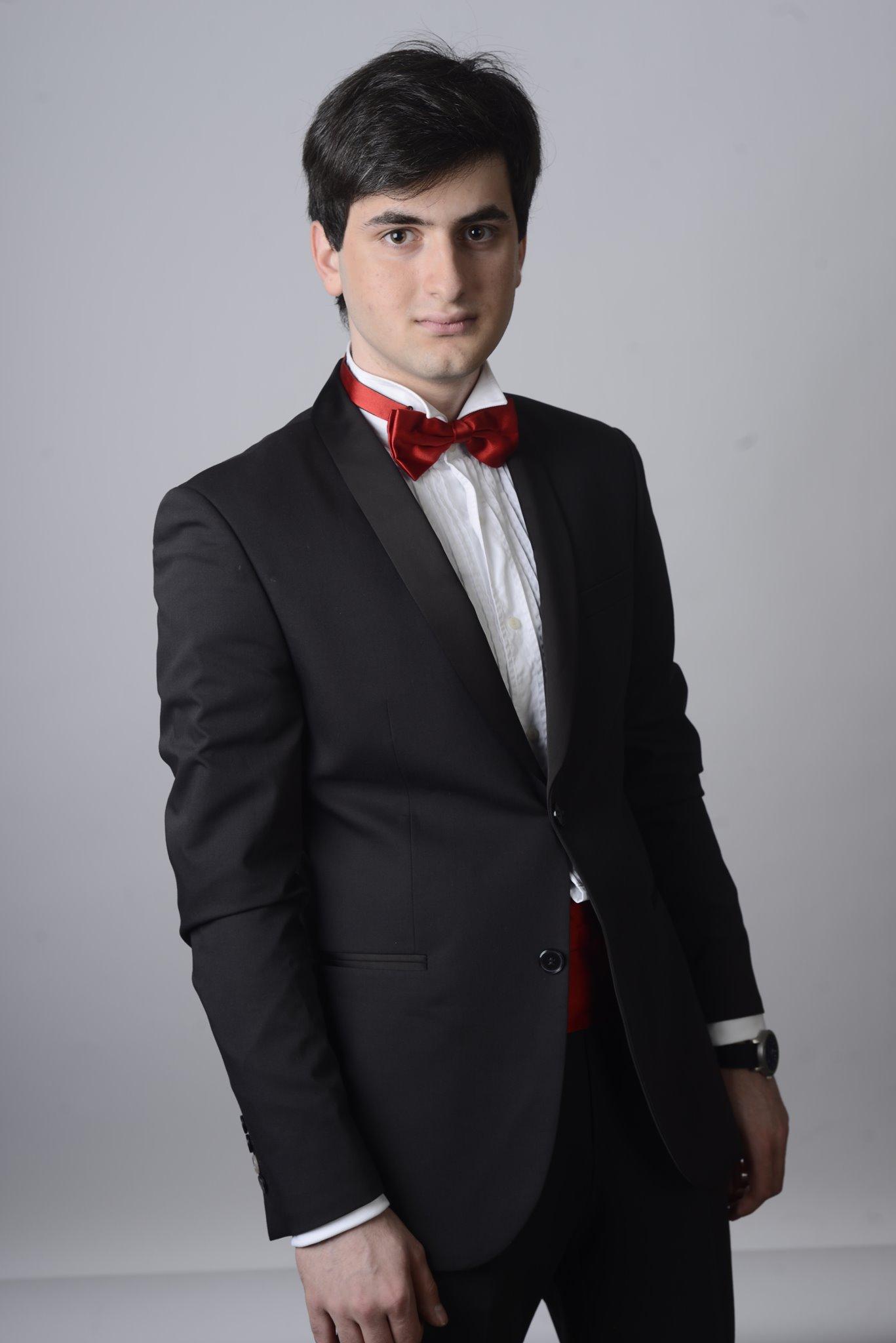 Sandro Gegechkori