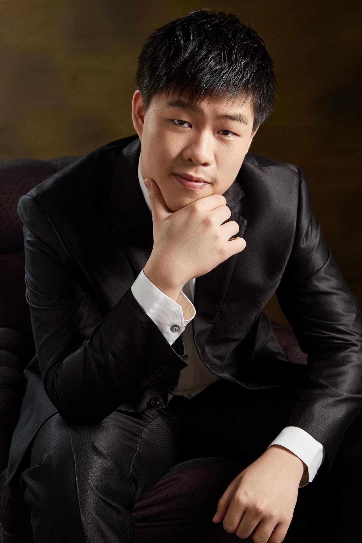 Yi-Teng Huang