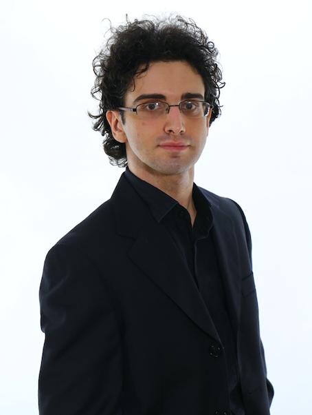 Daniele Paolillo
