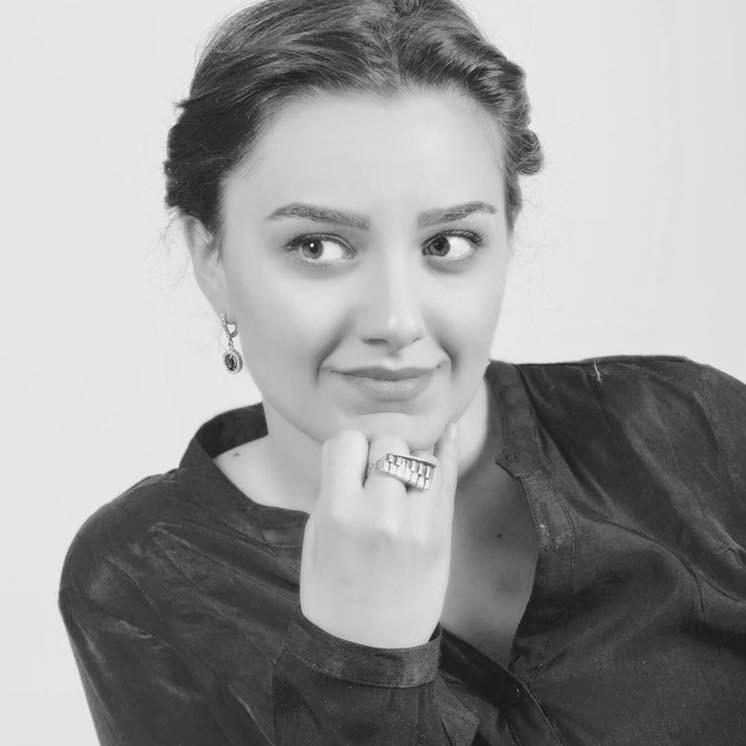 Argina Harutyunyan