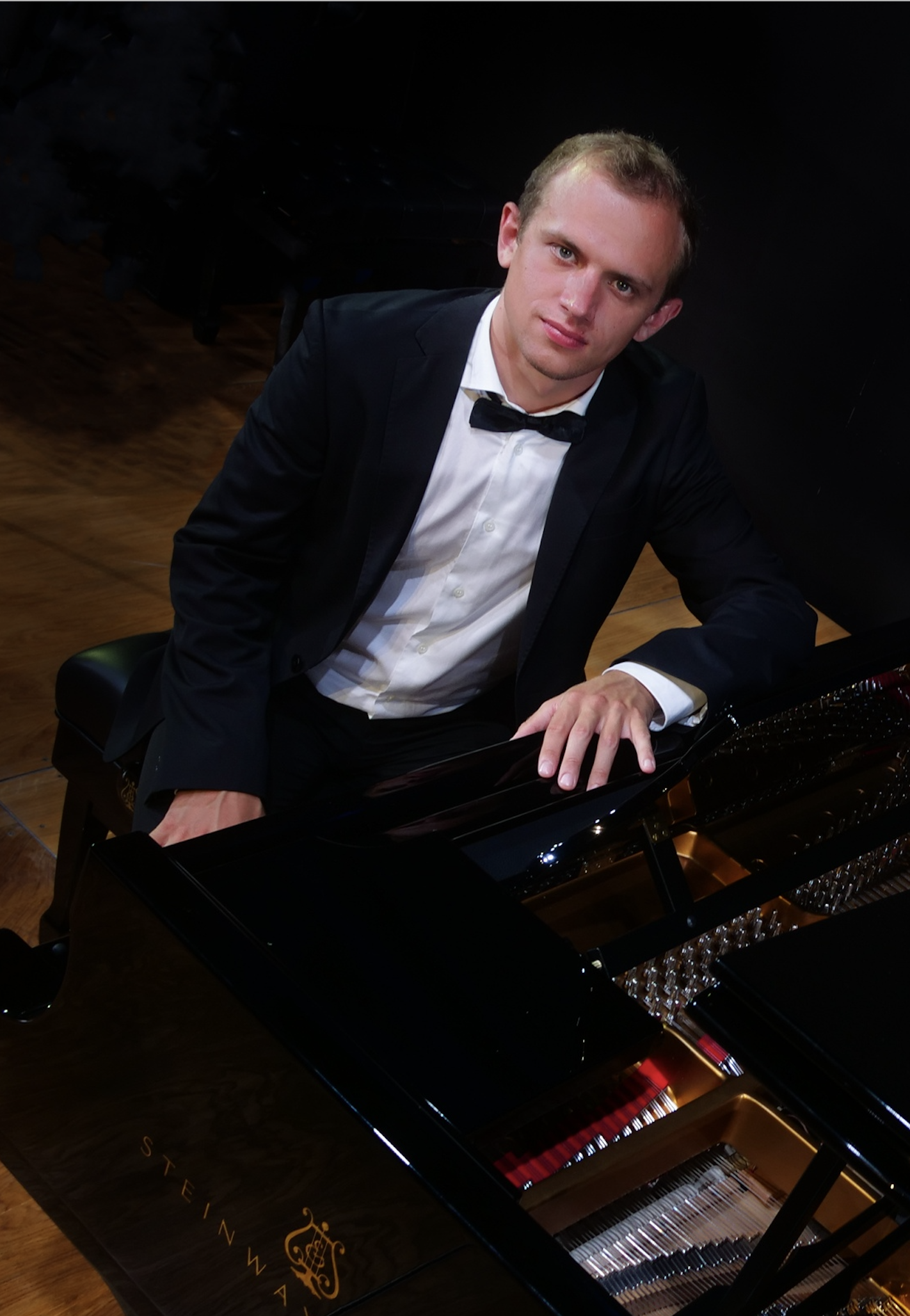 Shirokov Alexander