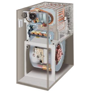 Comfort™ 80 Gas Furnace 58STA