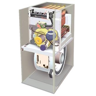 Comfort™ 92 Gas Furnace 59SC2