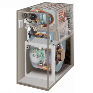 Infinity® 80 Gas Furnace 58CVA