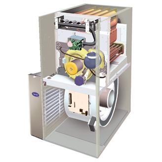 Infinity® 96 Gas Furnace 59TN6