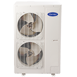 Infinity® Multi-Zone Heat Pump