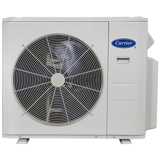 Performance™ Heat Pump with Basepan Heater​​​ 38MAR
