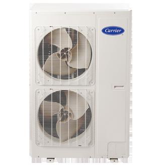 Infinity® Multi-Zone Heat Pump 38GJQ