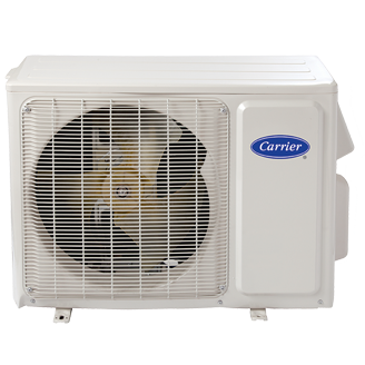 Infinity® Heat Pump with Basepan Heater 38GRQ