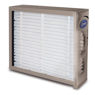 Comfort™ EZ Flex Cabinet Air Filter EZXCAB