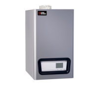 UCS 240 High Efficiency, Condensing Hot Water Boiler​​​