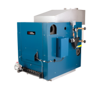 JE Series  Commercial Boiler