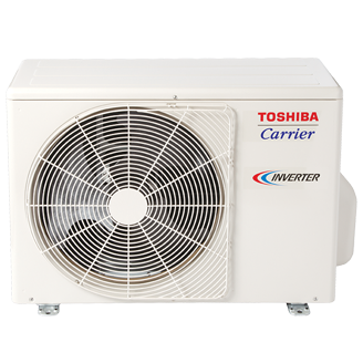 Toshiba Carrier Heat Pump RASEV