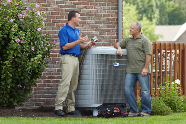 Air Conditioner Clean & Check  Chicago