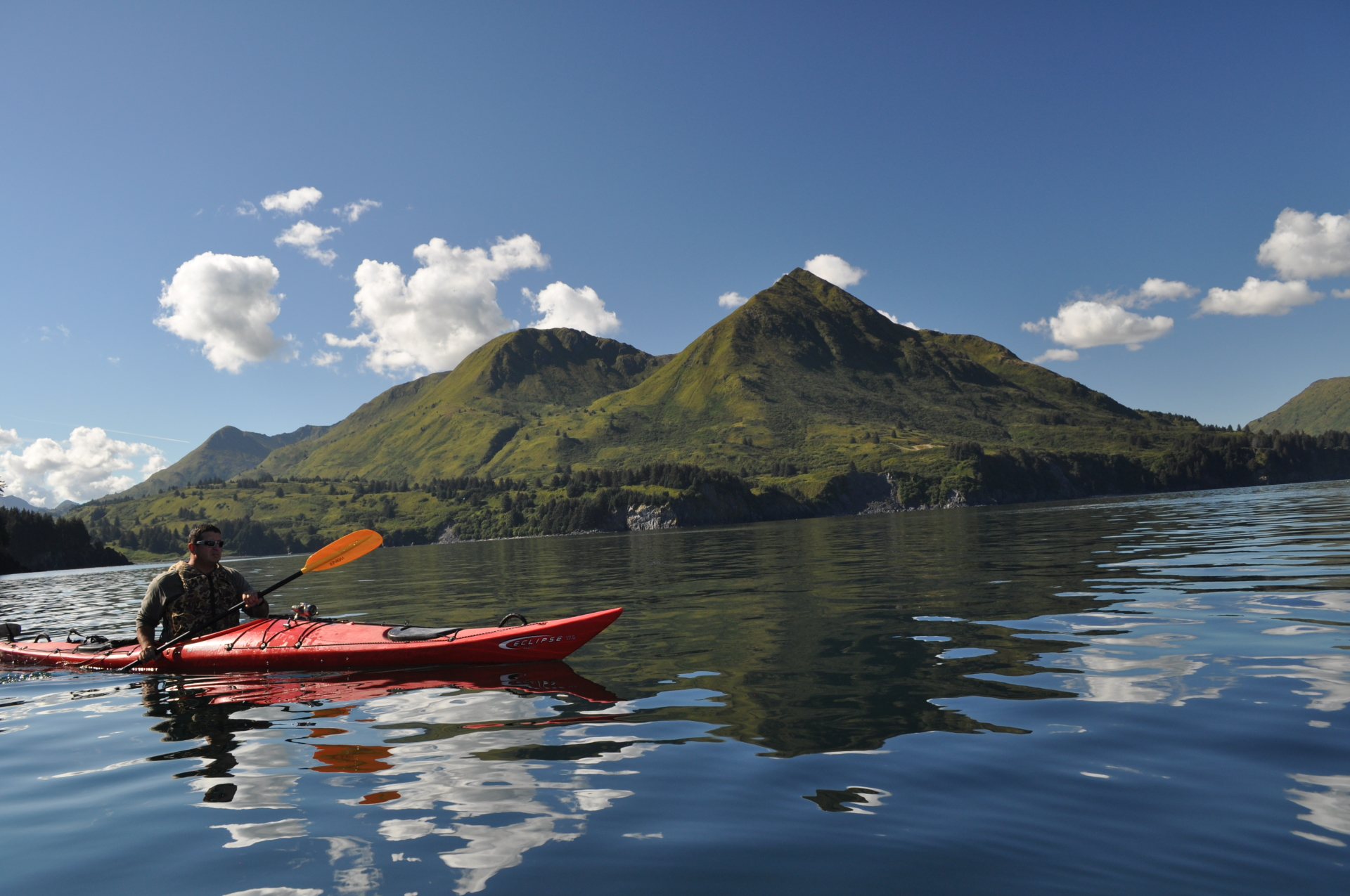 Kayak Kodiak