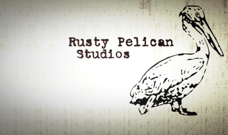 Rusty Pelican Art Studios