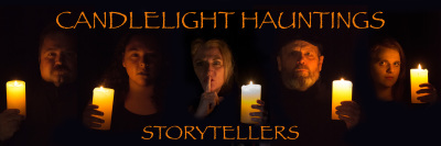 Candlelight Hauntings