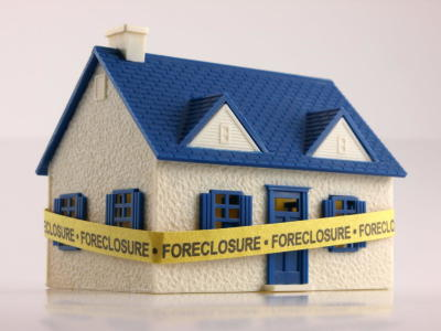 How Chapter 7 Bankruptcy Can Help With Foreclosure