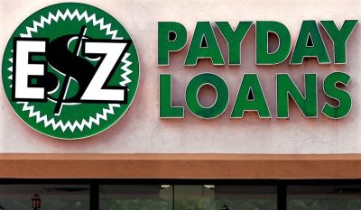 "Payday Loans Are Not ""Cash Advances"" Under Bankruptcy Law"