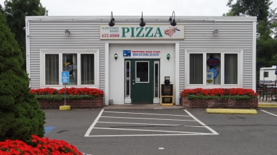 Welcome To Hartford Road Pizza