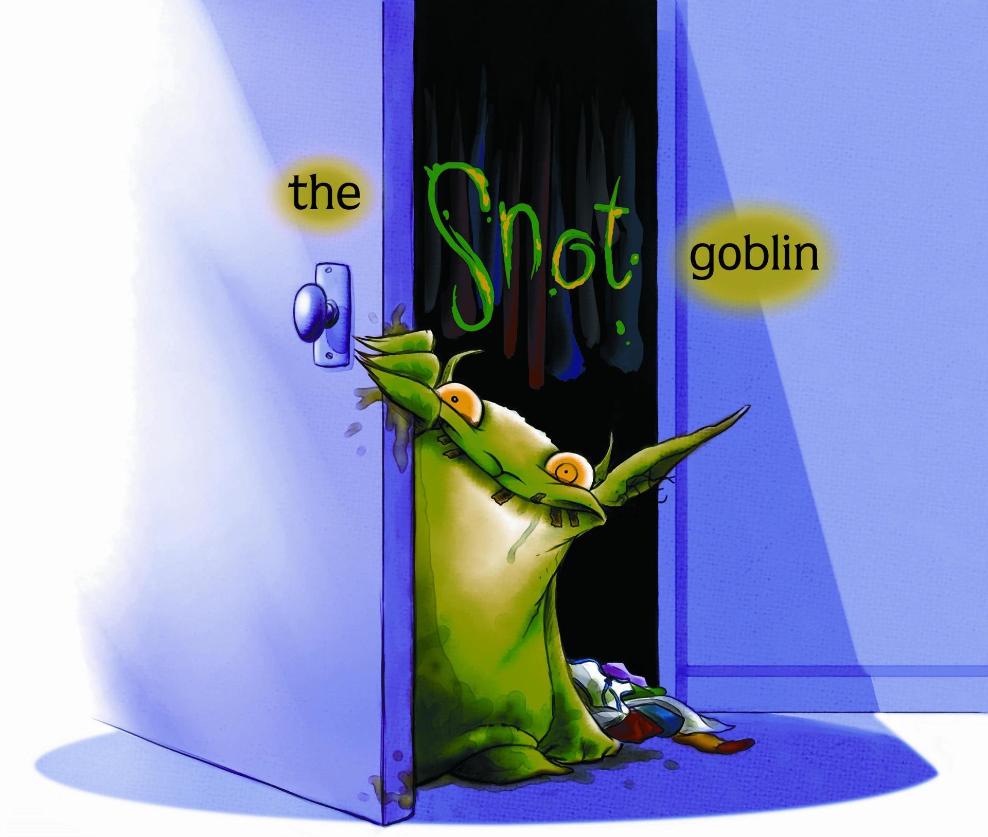 The Snotgoblin