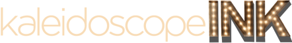 Kaleidoscope INK logo