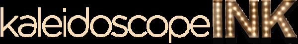 Kaleidoscope INK logo