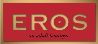 Eros Adult Boutique Logo