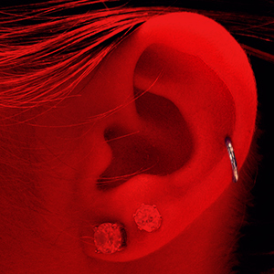 CARTILAGE Piercing Image
