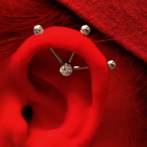 TRIDUSTRIAL Piercing Image