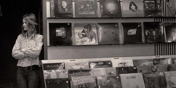 Kaleidoscope History Record Store