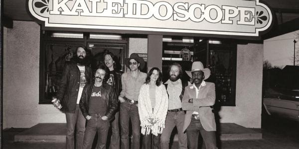 Kaleidoscope History Image