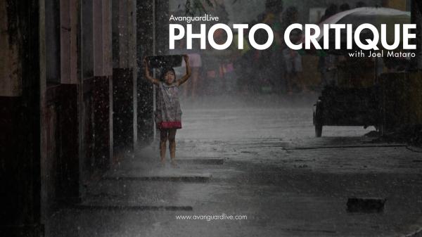 AvanguardLive Photo Critique with Joel Mataro