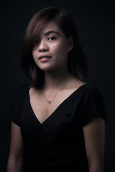 April Alcantara