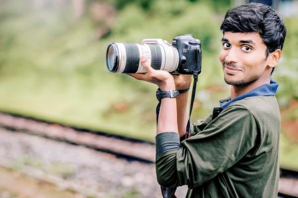 8 Struggles Only Photographers Will Understand