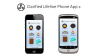 Claire Cappetta Domestic Violence Clarified Lifeline Stalking Clarified Lifeline Phone App