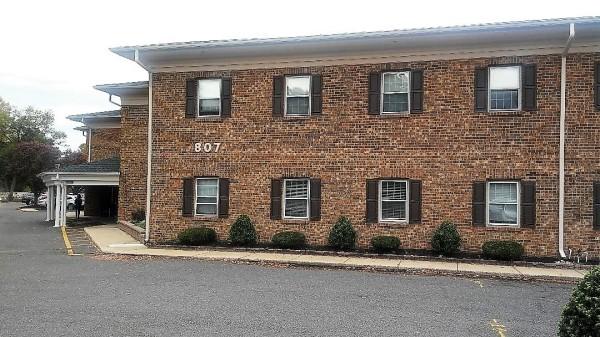 Building 807 Haddon Ave. Haddonfield NJ