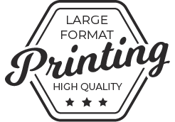 We Print it Here