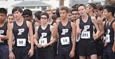 PACC 5K Race