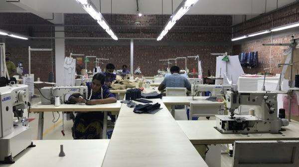 Aspire Garments Ltd  USGBC LEED GOLD CERTIFIED