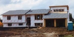 Schepher Residence - 1989