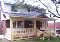 Graham Residence - 2007