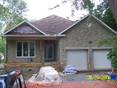 Stewart Residence - 2008