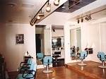Limelite Hair Studio - 1987