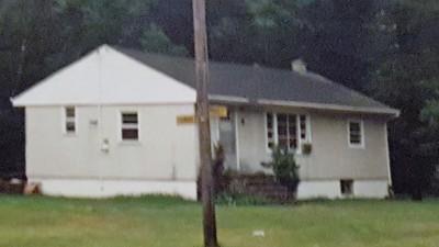 Brigg St Residence - 1987