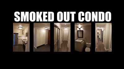 RBi TV Presents: The Smoked Out Condo - Remastered