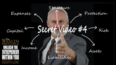 Secret Video #4: Building Your Empire (Video)