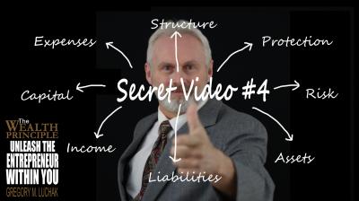 Secret Video #4: Building Your Empire